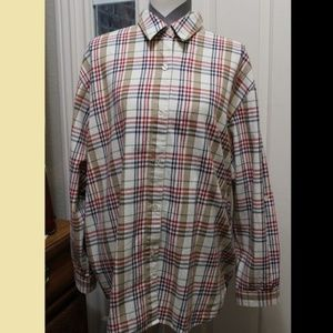 Alfred Dunner button down top (W66)